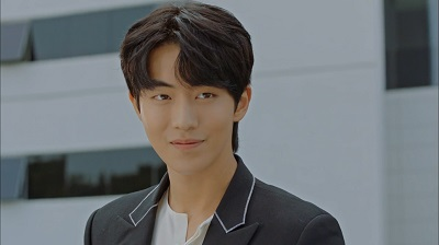 Because It's My First Love Korean Drama - Nam Joo Hyuk