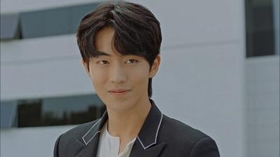 Because It's My First Love Korean Drama - Nam Joo Hyuk