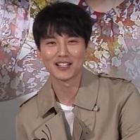 Hot Blood Priest Korean Drama - Kim Nam Gil