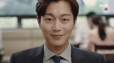 Let's Eat 3 Korean Drama - Yoon Doo Joon