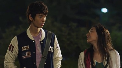 What's Up Korean Drama - Im Joo Hwan and Kim Ji Won