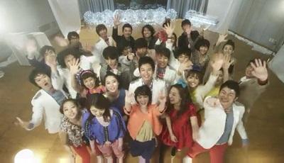 What's Up Korean Drama - Im Joo Hwan, Kim Ji Won, Im Joo Eun, Jo Jung Suk, Kang Dae Sung, Jang Hee Jin