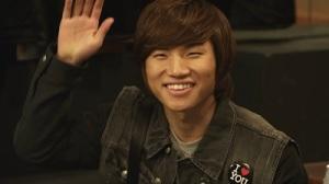 What's Up Korean Drama - Kang Dae Sung