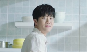 Your House Helper Korean Drama - Ha Suk Jin