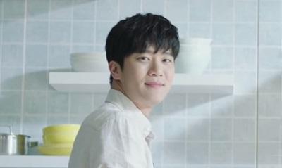 Your House Helper Korean Drama - Ha Suk Jin