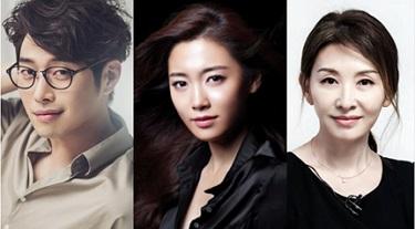 About Her Korean Drama - Kim Jae Won, Nam Sang Mi, Lee Mi Sook