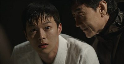 Come and Hug Me Korean Drama - Heo Joon Ho and Jang Ki Yong