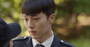 Come and Hug Me Korean Drama - Jang Ki Yong