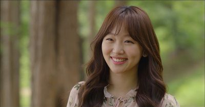 Come and Hug Me Korean Drama - Jin Ki Joo