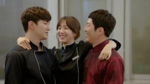 Greasy Melo (Wok of Love) Korean Drama - Jang Hyuk, Junho, and Jung Ryeo Won