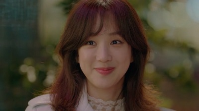 Greasy Melo (Wok of Love) Korean Drama - Jung Ryeo Won