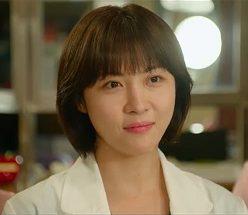 Prometheus Korean Drama - Ha Ji Won