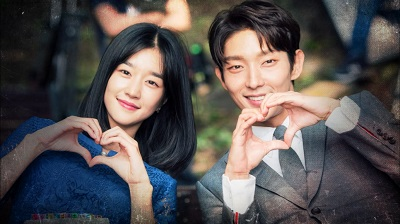 Lawless Lawyer Korean Drama - Lee Joon Gi and Seo Ye Ji