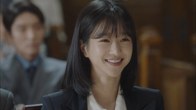 Lawless Lawyer Korean Drama - Seo Ye Ji
