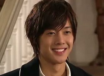 That Moment When Time Sops Korean Drama - Kim Hyun Joong