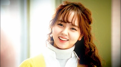 Love Alarm Korean Drama - Kim So Hyun
