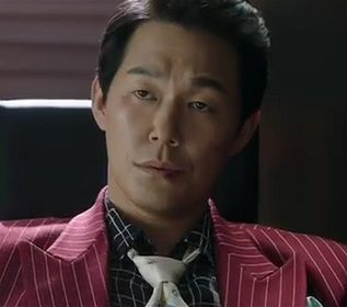 Hundred Million Stars From the Sky Korean Drama - Park Sung Woong