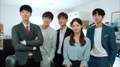 Rich Man Korean Drama Review | Kdrama Kisses