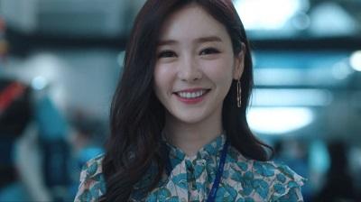 Rich Man, Poor Woman Korean Drama – Kong Seo Young | Kdrama Kisses