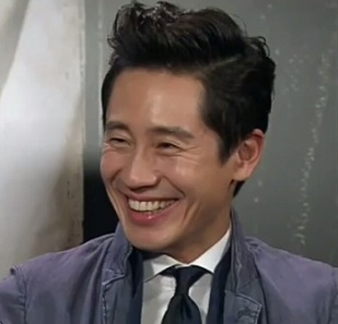 Luther Korean Drama - Shin Ha Kyun