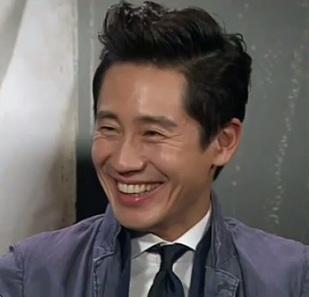 Luther Korean Drama - Shin Ha Kyun