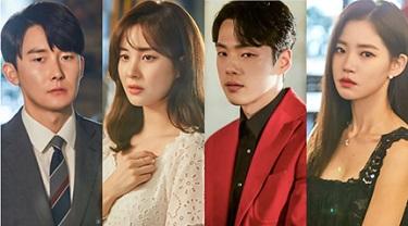 Time Korean Drama - Kim Jung Hyun and Seohyun