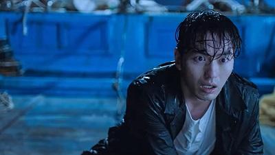Voice 2 Korean Drama - Lee Jin Wook