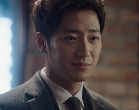 Top Star Yoo Baek Korean Drama - Lee Sang Yeob