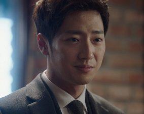 Top Star Yoo Baek Korean Drama - Lee Sang Yeob