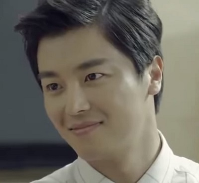 Akun twitter yeon woo jin dating