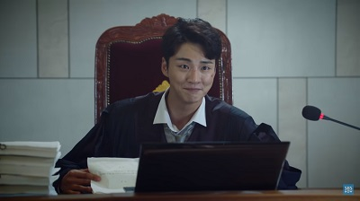 Your Honor Korean Drama - Yoon Shi Yoon