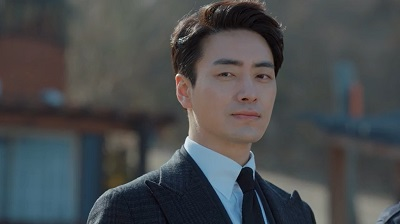 Are You Human Too Korean Drama - Lee Joon Hyuk