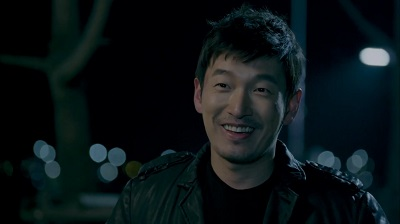 God's Gift: 14 Days Korean Drama - Jo Seung Woo
