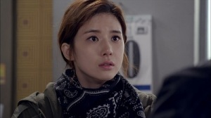 God's Gift: 14 Days Korean Drama - Lee Bo Young