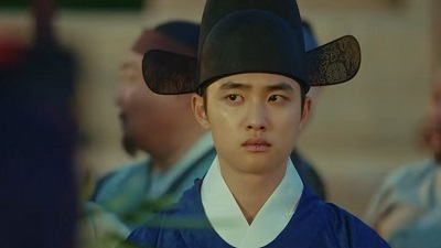 Hundred Days' Husband Korean Drama - D.O.