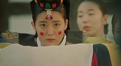 Hundred Days' Husband Korean Drama - Nam Ji Hyun