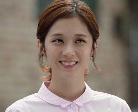 An Empress' Dignity Korean Drama - Jang Na Ra