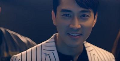 Player Korean Drama – Song Seung Heon | Kdrama Kisses