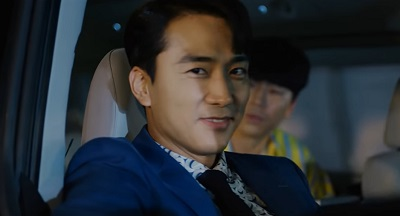 Player Korean Drama - Song Seung Heon