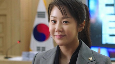 Neighborhood Lawyer Jo Deul Ho 2 Korean Drama - Go Hyun Jung