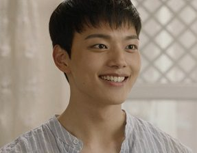 Gwanghae: The Man Who Became King Korean Drama - Yeo Jin Goo