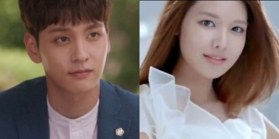 So I Married an Anti-Fan Korean Drama - Choi Tae Joon and Sooyoung