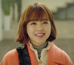 Abyss Korean Drama - Park Bo Young