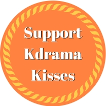 Support Kdrama Kisses