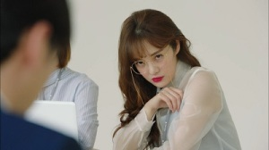 What's Wrong With Secretary Kim Korean Drama - Hwang Bo Ra