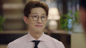 What's Wrong With Secretary Kim Korean Drama - Kang Ki Young