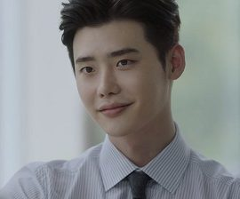 Romance Supplement Korean Drama - Lee Jong Suk