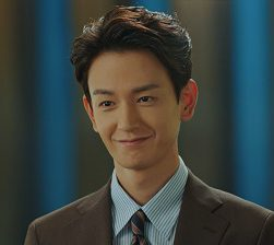 Lee Mong Korean Drama - Im Joo Hwan