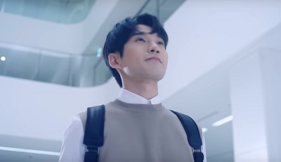 God's Quiz Reboot Korean Drama - Ryu Deok Hwan