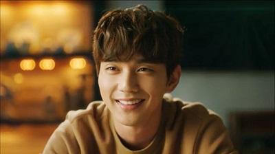 Revenge is Back Korean Drama - Yoo Seung Ho